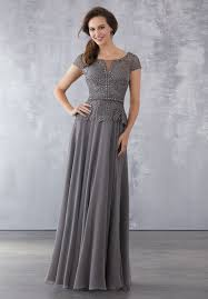 special occasion dress chiffon special occasion dress with beaded lace bodice style