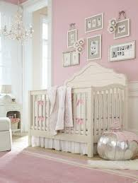 pretty pink girls nursery baby pinterest pink