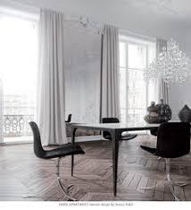 Perfect Interior Design by Contemporary White Decoration White And Gold Interior Design See