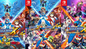 Kaset Ps4 Mega Legacy Collection 2 mega x legacy collection s version of x3 is the snes version