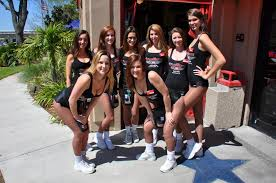 winghouse clearwater winghouse girls hooters vs winghouse pinterest