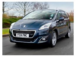 peugeot 5008 interior dimensions peugeot 5008 mpv 2009 review auto trader uk