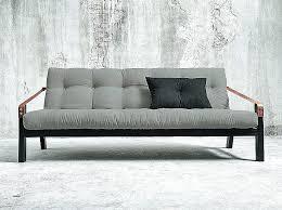 canapé lit interio canape lit interio canape convertible futon canapac en bois avec