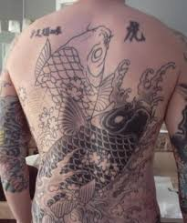 cool chinese tattoos