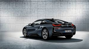 Bmw I8 Options - limited run bmw i8 protonic dark silver edition to debut in paris