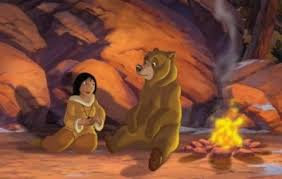 movie brother bear 2