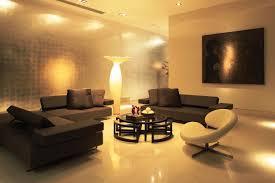 livingroom light interior elegance black sectional sofa combined with shady