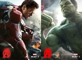 watch iron man hulk fight u0027avengers age ultron