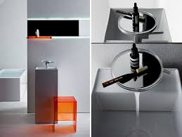 Laufen Bathroom Furniture Kartell By Laufen Saphirkeramik Bathroom Technologies