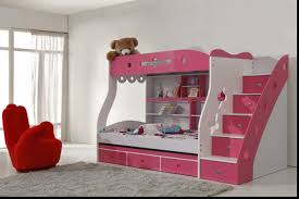 impression of 6 double deck bed designs for small spaces modern