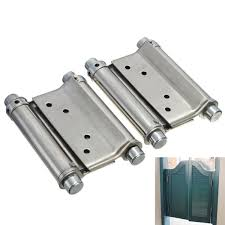 Double Swing Doors For Kitchen Door Hinges Bar Door Hinges Swinging Cooler Hingesbar Andebar