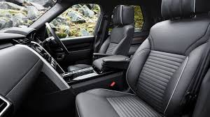 land rover defender interior back seat land rover discovery sd4 2017 review by car magazine