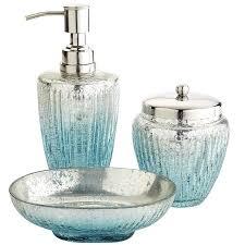 aqua bathroom accessories lightandwiregallery com