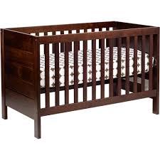 Espresso Baby Crib by Graco Solano 4 In 1 Convertible Crib And Mattress Espresso Baby