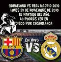 Imagenes Graciosa Del Real Madrid Vs Barcelona