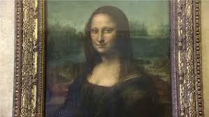 mona lisa u0027 hidden portraits u0027found underneath u0027 new york u0027s pix11