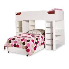 all in one bunk bed with desk u2013 bunk beds design home gallery
