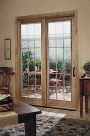 9 Patio Door Andersen 9 Foot Patio Door Patio Doors And Pocket Doors