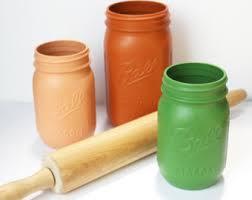 kitchen utensil canister utensil canister etsy