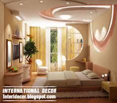Bedroom Fall Ceiling Designs by Modern Pop False Ceiling Designs For Bedroom Interior Minimalist