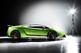 Lamborghini Aventador Neon Green - pre owned 2011 lamborghini gallardo lp 570 4 superleggera coupe
