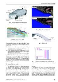 aerodynamics for lancer evolution x