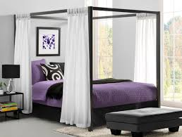 bed king size metal canopy bed frame amazing metal canopy bed