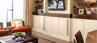 home office cabinet design south tampa fl