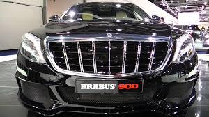 maybach car 2015 2016 mercedes maybach s600 brabus 900hp exterior interior