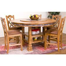 Rustic Oak Dining Tables Rustic Oak Slate Collection Rustic Oakadjustable Dining Table