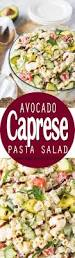 Pasta Salad Recipes Cold by Top 25 Best Cold Pasta Sides Ideas On Pinterest Pasta Salad