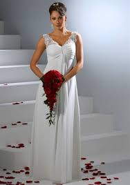 brautkleider chagnerfarben wedding edles chiffon brautkleid mit spitze chagner