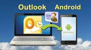 contact sync android sync outlook contacts how to sync contacts from outlook to