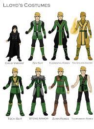lego ninjago halloween costume lloyd u0027s costume designs by joshuad17 ninjago pinterest