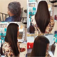 All About Hair Extensions by Weave Hair Extensions Cardiff All About Hair Weaving