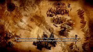 dungeon siege 3 jeyne kassynder adventures in gaming dungeon siege iii pc