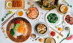 cuisine reunion year feasts to check out in 2018 yu sheng abalone