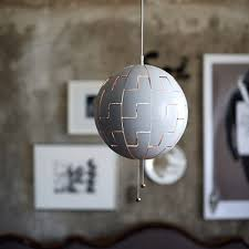hanging light fixtures ikea 25 coolest hanging lights for modern rooms ikea ps 2014 ikea ps