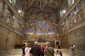 Sistine Chapel Floor Plan Rome In A Day Private Tour From Civitavecchia City Wonders