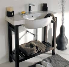 Bathroom Console Which Type Of Bathroom Sink Is Right For You