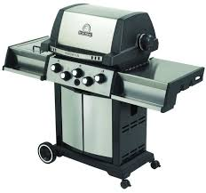 Char Broil Patio Bistro Gas Grill Review by Outdoor Grill And Smoker Product Recalls