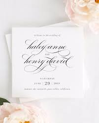 Tri Fold Wedding Programs Wedding Is Live And In Love With Shine Wedding Invitations