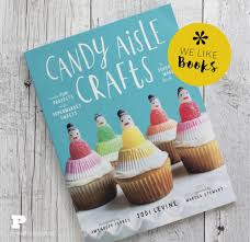 book review u2013 candy aisle crafts pysselbolaget fun easy crafts