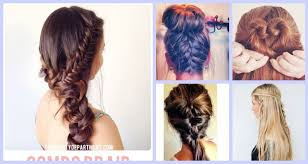 easy hairstyles for school trip easy hairstyles for school trip hair tutorial pictures your style