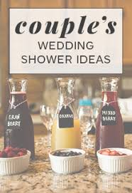 couples shower ideas s wedding shower ideas that ll guarantee a time