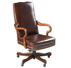 Desk Chair Leather Design Ideas Stunning Wood Office Chair Design Ideas Find The Best Chair For