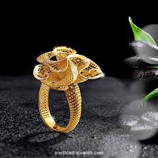 rings designs images images 22k gold ring design from jewel one south india jewels jpg