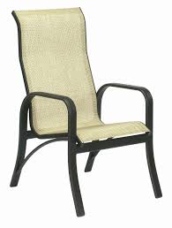 Plastic High Back Patio Chairs 30 Luxury Patio Sling Chairs Graphics 30 Photos Home Improvement