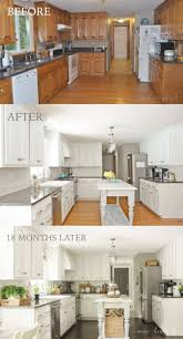 refinishing kitchen cabinets diy lummy painting kitchen cabinets diy