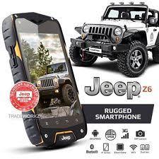 Rugged Smartphone Verizon Water Proof Cell Phone Dual Sim Ebay